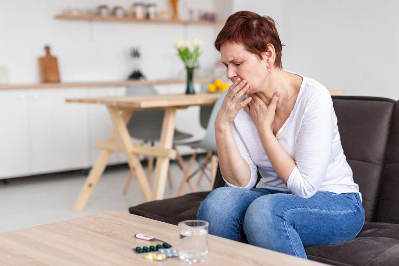como curar la tos