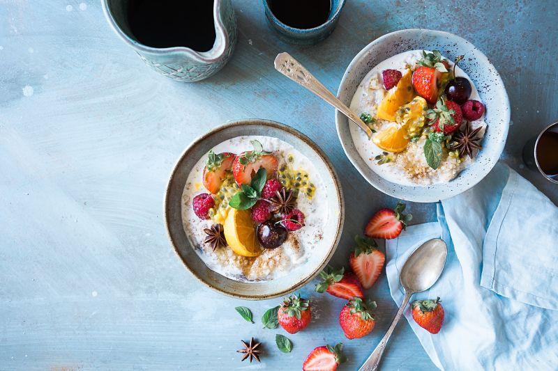 habitos saludables - alimentacion
