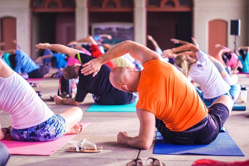 habitos saludables - ejercicio